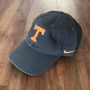 Nike Tennessee Volunteers Gray Hat Adjustable